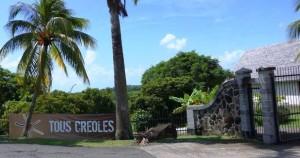 Journée créole portail