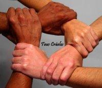 Tous Creoles 4 mains