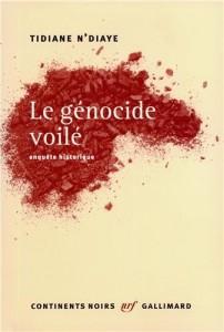 Couv livre génocide voilé
