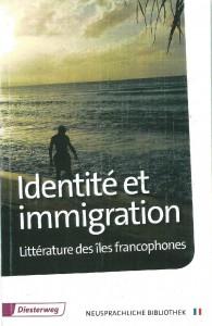Couv livre identité & immigration