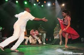 Danse Bèlè