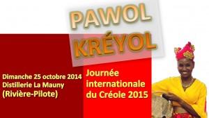 PAWOL KREYOLE 2015 COURT