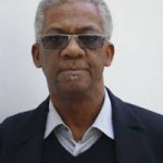 Jacky DAHOMAY, philosophe guadeloupéen