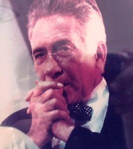 Le docteur Henri LODÉON