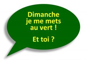 Dimanche au vert pour les Créoles de Paris !