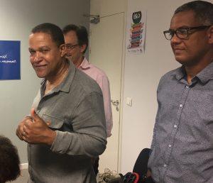 Deuxième Conseil d'administration 2017 pour «Tous Créoles !»