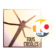 Un nouveau logo pour nos 10 ans !
