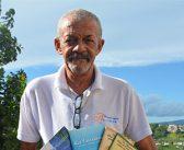 Luc André salue la mémoire de Roger de Jaham en vers