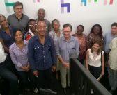 Marie-Line MORMIN et Erick DEDE sont élus co-présidents de Tous Créoles!