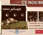 Cé Nou Menm – Comédie de Livie Pierre Charles