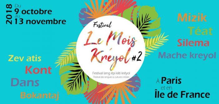 Festival Le Mois Kréyol #2